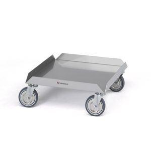 carrito de transporte
