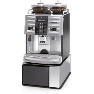 cafetera combinada / profesional / completamente automática