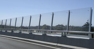 muro antirruido prefabricado