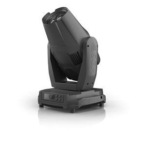 proyector con cabezal móvil IP65