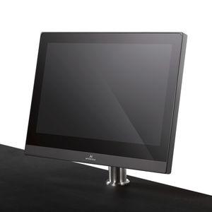pantalla táctil para mesa de conferencias / fija / en encimera