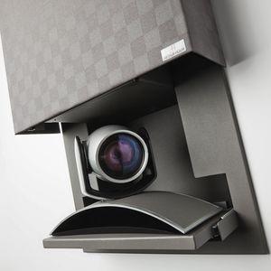 cámara de seguridad bullet