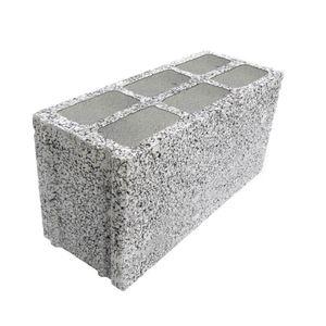 bloque de hormigón hueco
