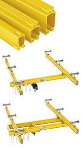 sistema de elevación mecánico