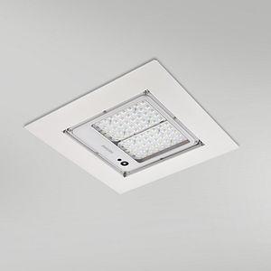 proyector IP66 / LED / para estación / de exterior