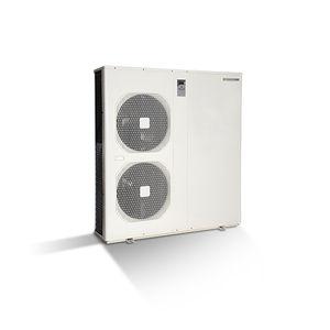 bomba de calor aire-agua / profesional / para piscina / de exterior