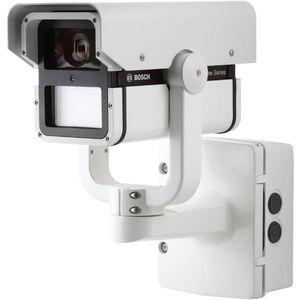 cámara de seguridad fija
