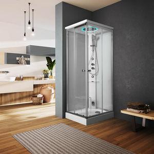 cabina de ducha multiusos