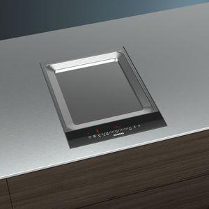 plancha de cocción eléctrica
