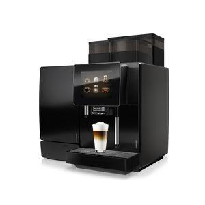 cafetera combinada / profesional / completamente automática / para oficina