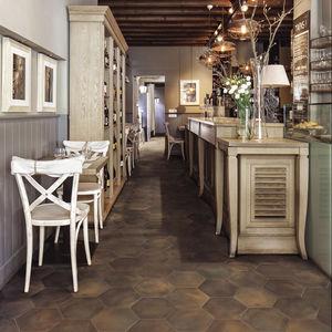 baldosas de terracota de interior / de pared / para suelos / de gres porcelánico