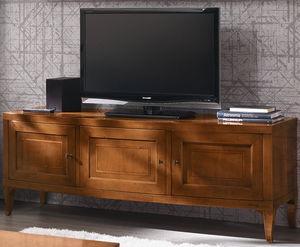 mueble de televisión clásico
