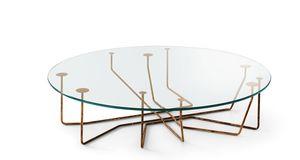 mesa de centro de diseño original