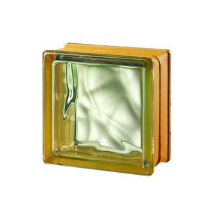 ladrillo de vidrio cuadrado
