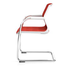 silla de visita contemporánea