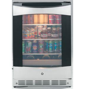 refrigerador de botellas para el sector servicios