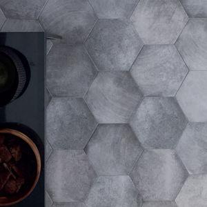 baldosas de terracota de interior