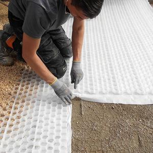 geocelda para estabilización de suelos