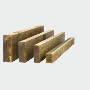 panel de madera laminada encolada de construcción