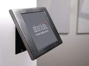 panel indicador de pared