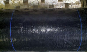geomembrana sintética