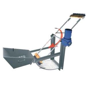 filtro para estación depuradora / de arena