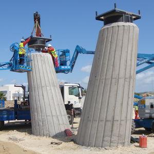 apoyo estructural estructural