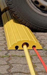 sistema de protección de cables de PVC