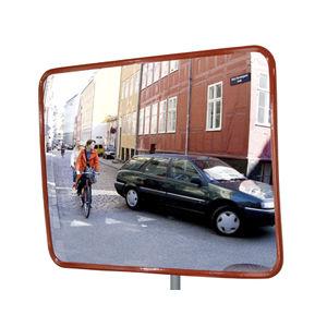 espejo de tráfico para seguridad vial