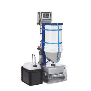 regulador para piscina de pH / de cloro