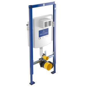 elemento de instalación para inodoro suspendido / con cisterna / para lavabo de pared / para bidé suspendido