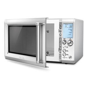 horno eléctrico / colocación libre / de microondas