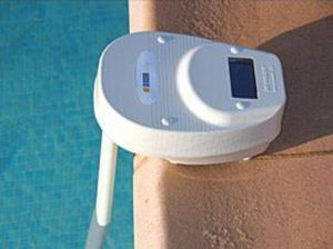 alarma para piscina