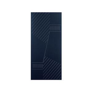 panel de contrachapado de construcción / para puerta