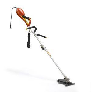 desbrozadora eléctrica / con operador a pie / de hilo / de lámina