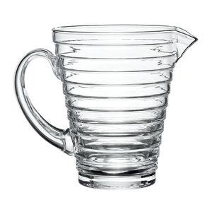 pichel de vidrio