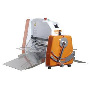 laminadora de masa automática / profesional