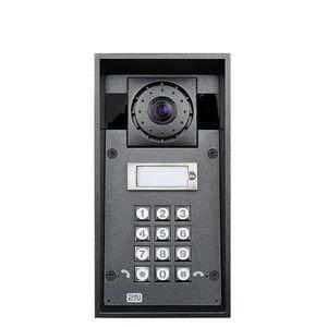 placa con cámara