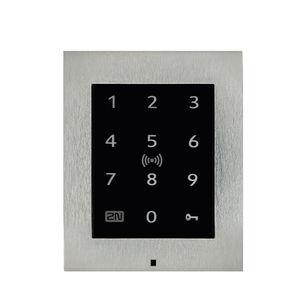 teclado numérico para control de acceso / mural / RFID / autónomo