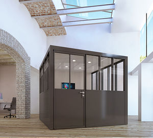 oficina POD acústica