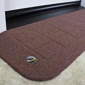 alfombra de entrada para uso residencial
