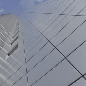 fachada ventilada laminada
