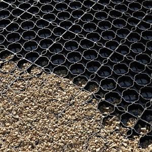 adopasto de plástico reciclado