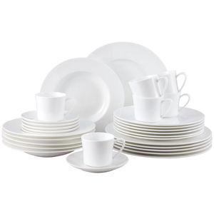 servicio de mesa para restaurante gastronómico
