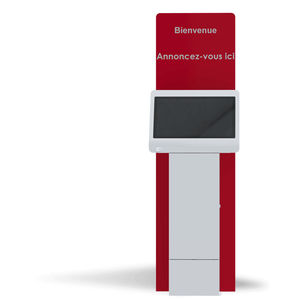 terminal de información multimedia