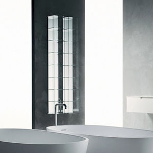 mueble columna de baño