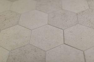 baldosas de terracota de interior / para suelos / de piedra / lisas