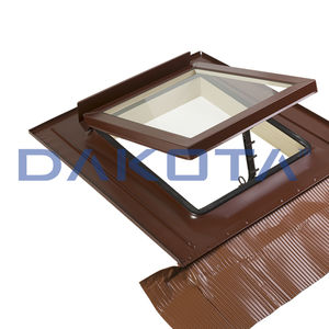 ventana de tejado de proyección