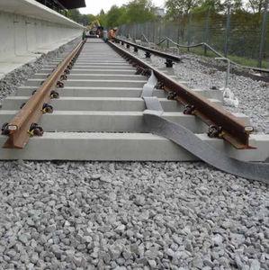 impermeabilizante líquido para la construcción de puentes / para cimentación
