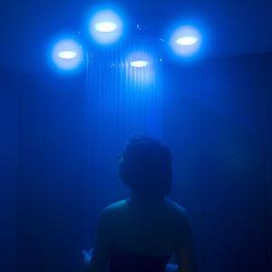 ducha sensorial
